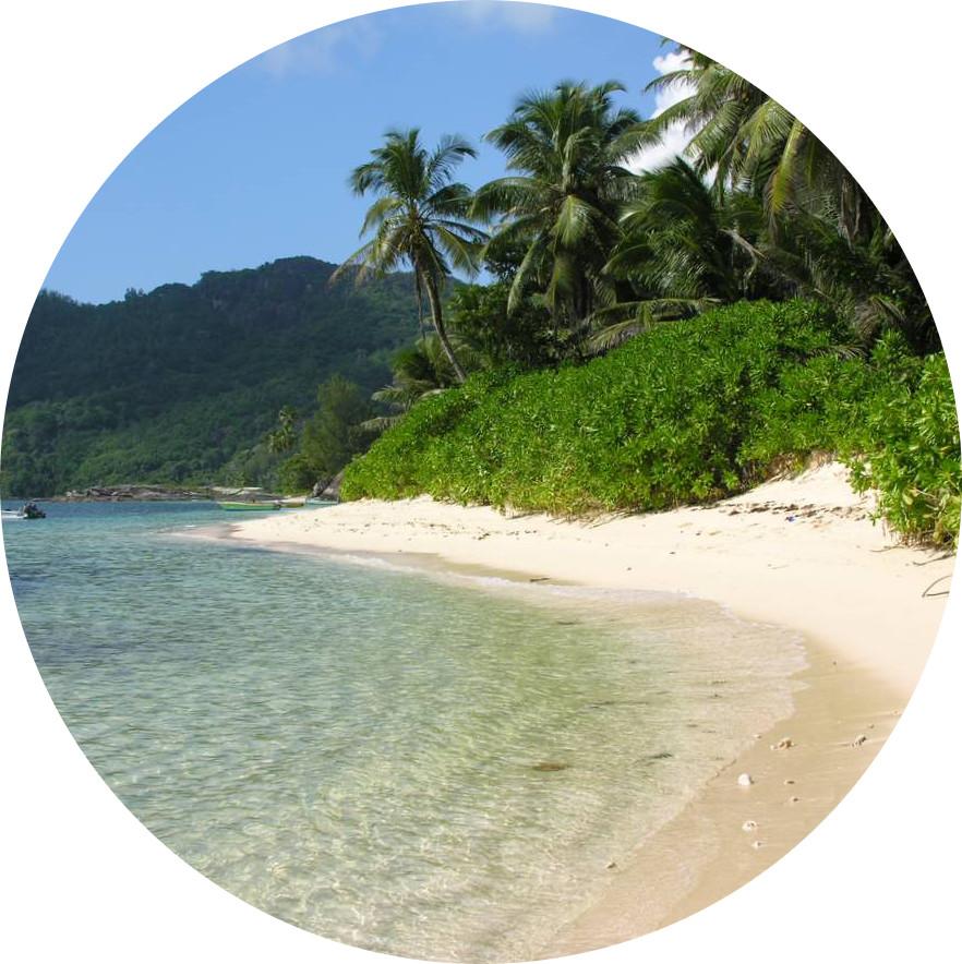 MyFrenchLife™ - French speaking countries - La Francophonie - Seychelles