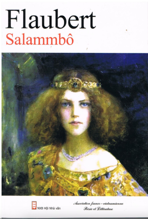 MyFrenchLife™ - MyFrenchLife.org - How to get into French literature guide: Gustave Flaubert - Salammbô