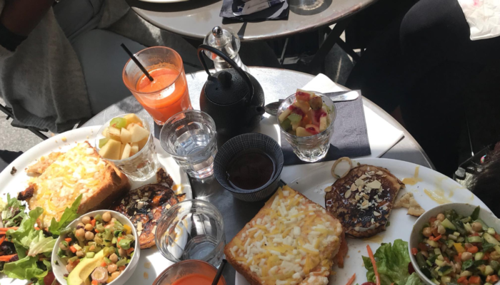 MyFrenchLife™ - MyFrenchLife.org – How to eat like vegetarian & vegan Parisians: top 7 places to ditch meat in Paris