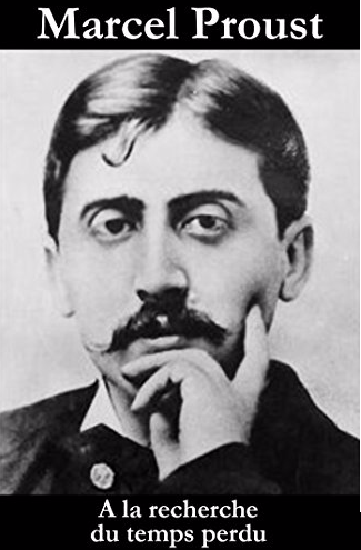 MyFrenchLife™ - MyFrenchLife.org - The Greatest French Book of All Time - Proust