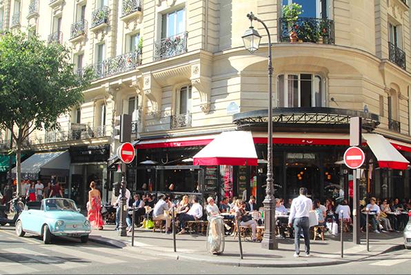 75003, 3rd arrondissement, Paris