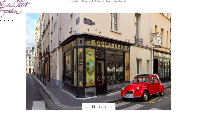 3rd arrondissement, Paris