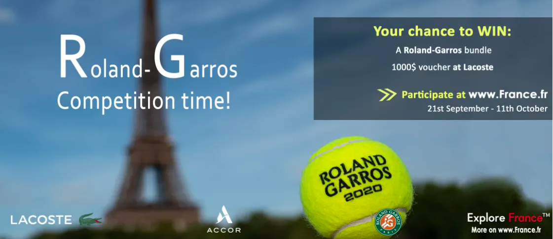 Roland Garros and COVID: historic French game in Open Era