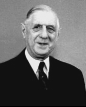 Charles de Gaulle: Part 1 - Fractious allies
