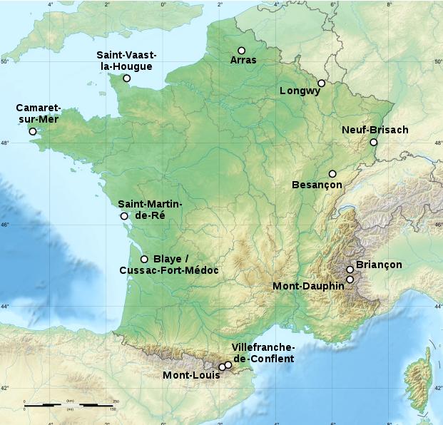 Golf de Dunkerque