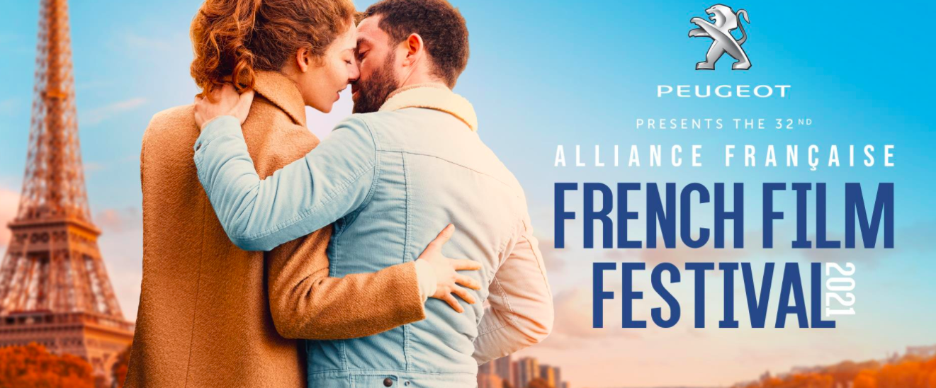 French Film Festival in Australia! March 2–April 22, 2021 -  MyFrenchlife.org - Alliance Francaise