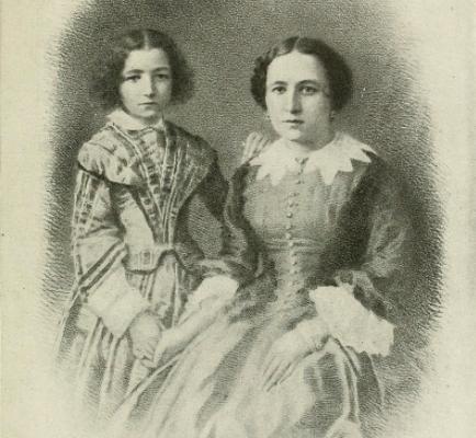 Sarah Bernhardt—La Divine - MyFrenchLife.org