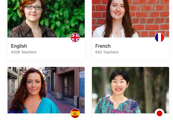 MyFrenchLife™ – MyFrenchLife.org – French learning apps - italki