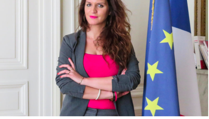 MyFrenchLife™ – MyFrenchLife.org - Gender equality: French women speak up too - street stalking - Marlène Schiappa