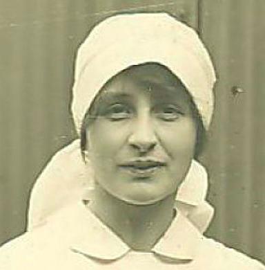 MyFrenchLife™ – MyFrenchLife.org - Great War - World War I - Vera Brittain