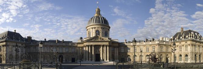 académie française - www.MyFrenchLife.org