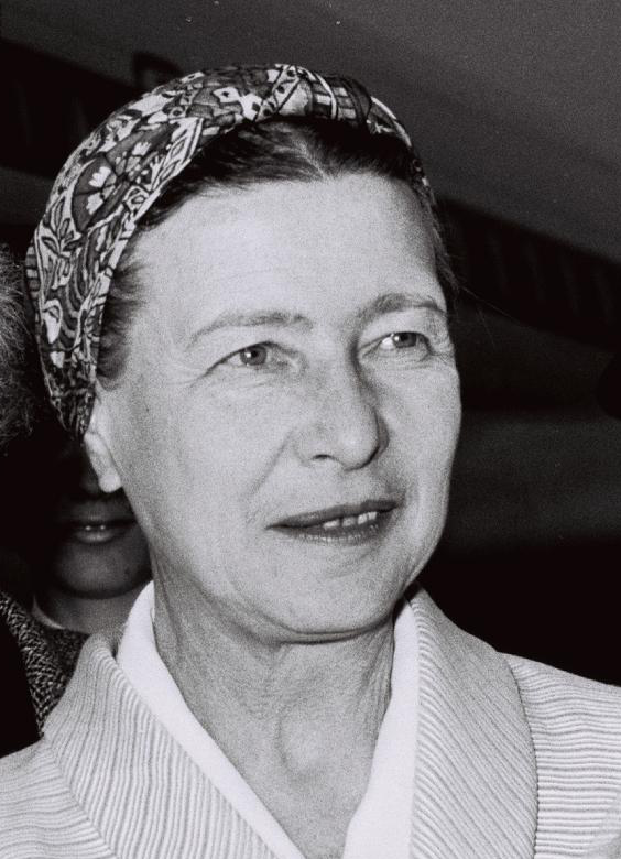 MyFrenchLife™ - MyFrenchLife.org - Simone de Beauvoir: women of the world – only 217 years to go