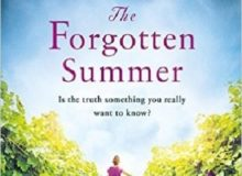 The French Village Diaries - book review - The Forgotten Summer - Carol Drinkwater