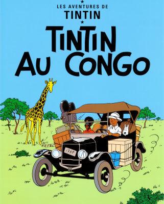 MyFrenchLife™ - MyFrenchLife.org - Tintin controversial hero -