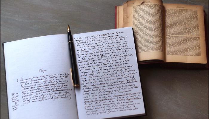 MyFrenchLife™ - Literary translators - translation