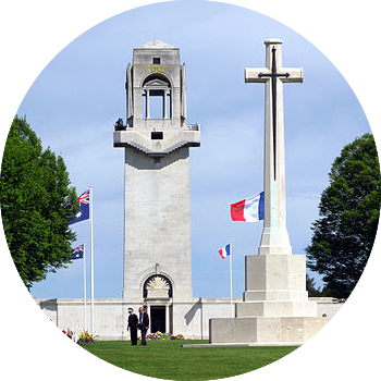 MyFrenchLife™ - MyFrenchLife.org – Villers-Bretonneux: let us never forget – commemorating the Australian war effort