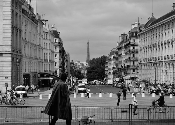 MyFrenchLife™ - The Travels of Daniel Ascher - Paris