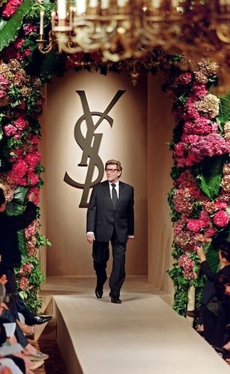 MyFrenchLife™ - Yves Saint Laurent - French FIlm