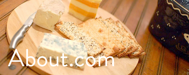 MyFrenchLife™ - about.com french cheese resources