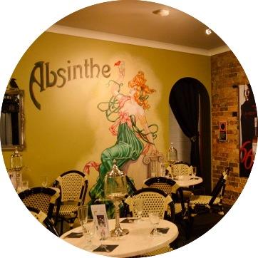 MyFrenchLife™ - absinthe