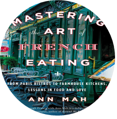 MyFrenchLife™ – MyFrenchLife.org - French book review - Mastering the art of French eating