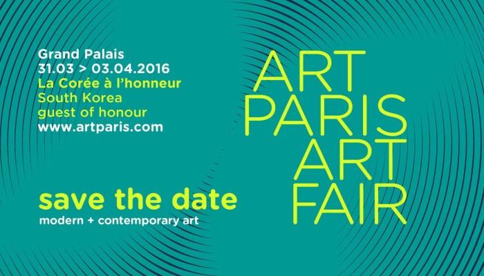 MyFrenchLife™-Paris in March-Paris art fair