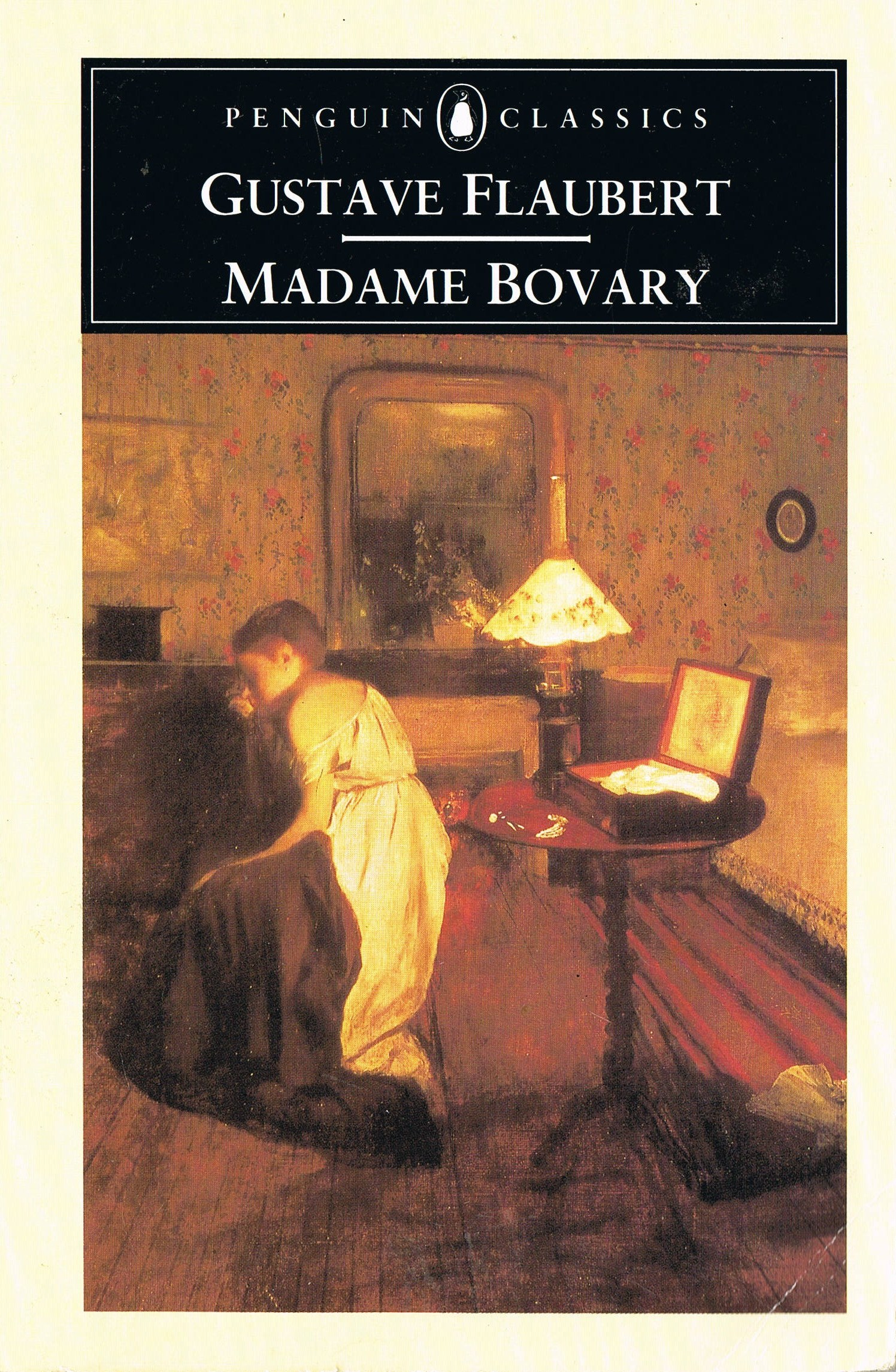 MyFrenchLife™ – MyFrenchLife.org – MyFrenchLife™ book club: March literature challenge – Gustave Flaubert, Madame Bovary