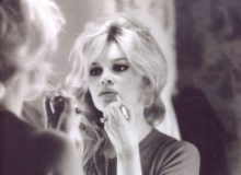 MyFrenchLife™- effortless French beauty - Brigitte Bardot- MyFrenchLife.org