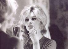 MyFrenchLife™- effortless French beauty - Brigitte Bardot- MyFrenchLife.org