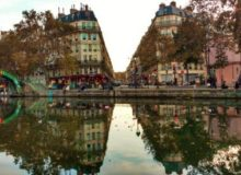 MyFrenchLife™ – MyFrenchLife.org – canal st martin – canal saint martin – Paris – guide – where to eat – what to do – shopping – hipster