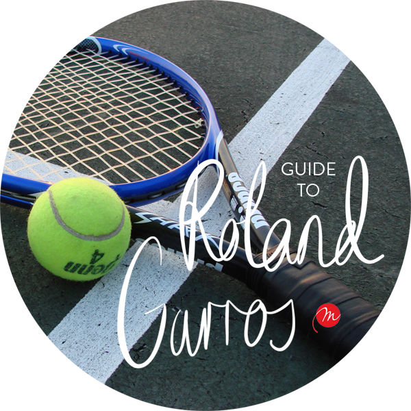 Roland Garros: the Francophile's guide to tennis - MyFrenchLife.org