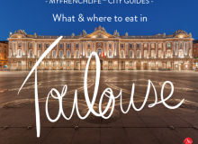 Toulouse: what and where to eat in south-west France