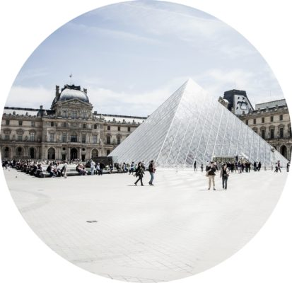 MyFrenchLife™ – MyFrenchLife.org – French Language and Culture – Finesse your French - Louvre