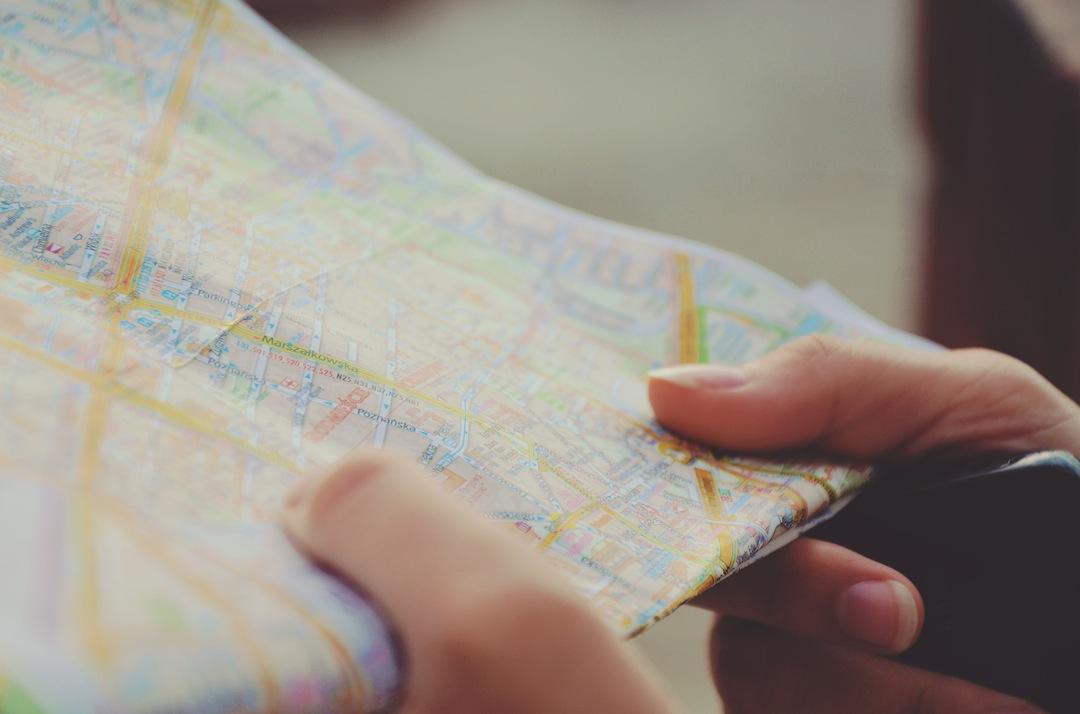 MyFrenchLife™ - environmentally-friendly travel - maps - nomador