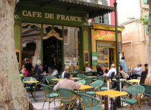'MyFrenchLife™ – MyFrenchLife.org – Community cafes – Local cafe