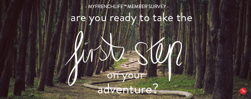 MyFrenchLife™ member survey results: what's the best way to learn French?