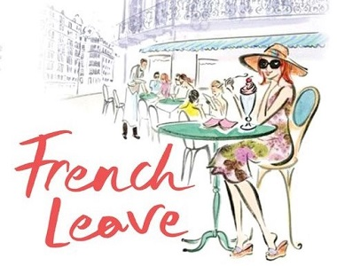 The French Village Diaries - book review - French Leave - Liz Ryan