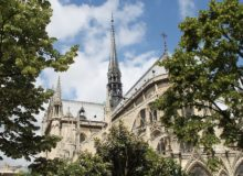 MyFrenchLife™-Paris in May-Notre Dame