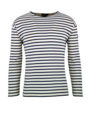MyFrenchLife™ – MyFrenchLife.org - French men's style - French fashion - Amor Lux Breton shirt
