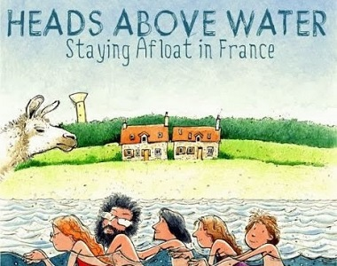 MyFrenchLife™ – MyFrenchLife.org - French book review - Heads Above Water