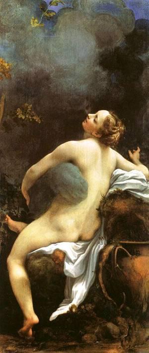 MyFrenchLife™ – MyFrenchLife.org – Béatrice Leroux-Huitema - Inspiring Women - Les Mardis de l'Art - art history - Les aventures des dieux