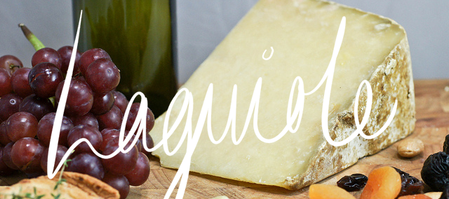 laguiole-hard cheese-french cheese