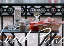 Lunch in Paris - MyFrenchLife™