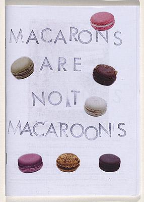 MyFrenchLife™- Master French Classics - Macarons - Becksley Felix