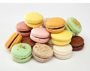 MyFrenchLife™ - best macarons in Melbourne - Ganache