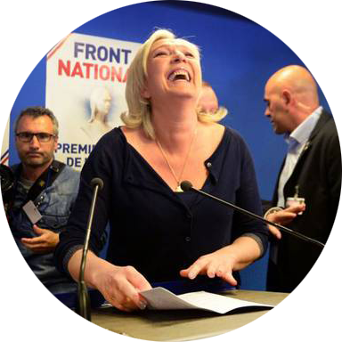 marinelepen - European elections: what does it mean for expats in France? MyFrenchLife.org