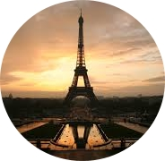 Paris - Great (over) expectations of France - Sandra Brown - MyFrenchLife.org
