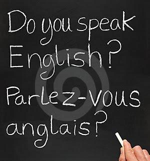 MyFrenchLife™ – learning French - do you speak English