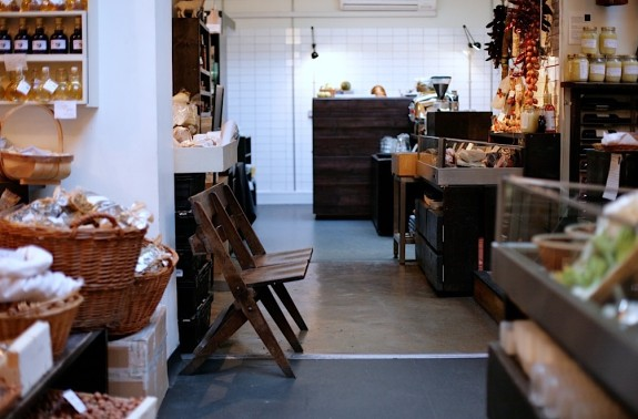 MyFrenchLife™ - la fromagerie - local shops - french cheese - French London