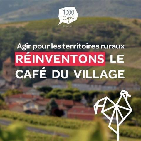 MyFrenchLife™ – MyFrenchLife.org – community cafes - 1000 cafes